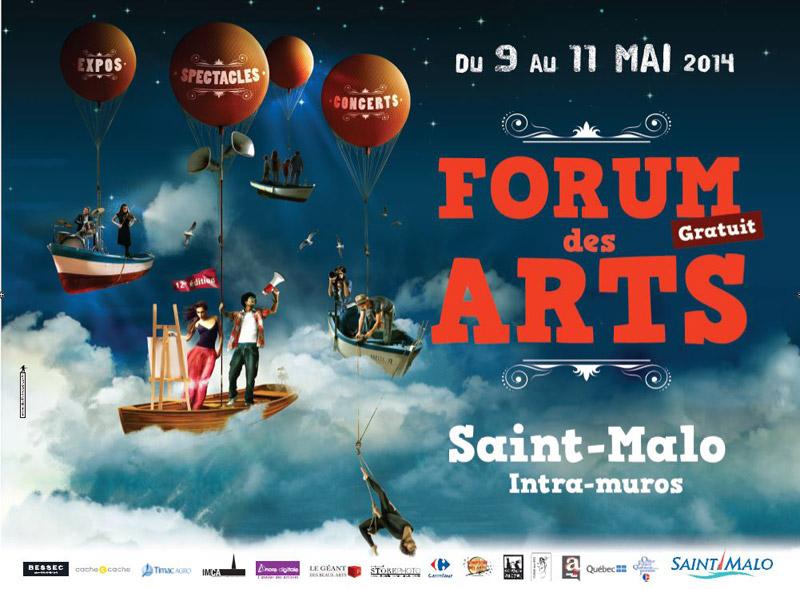 forum-arts-2014-saint-malo-affiche