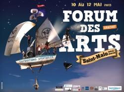 forum-des-arts-2013-st-malo-affiche