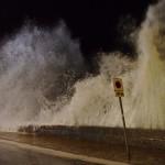 Photo des grandes marées